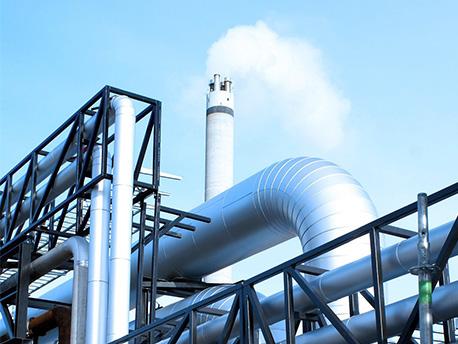 格力CVP系列永磁同步变频离心式热泵机组