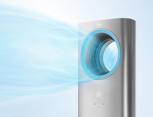 海尔WB系列除PM2.5柜式空调