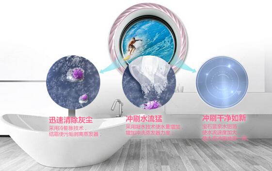 海尔3匹贝享系列为孕婴而生柜式空调